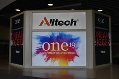 alltech-one-19-1 (AgWired) Tags: alltech international symposium one19 ideas conference future farm agriculture animal nutrition food fuel feed agwired zimmcomm new media chuck