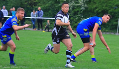 Saddleworth Rangers v York Acorn 17 May 19 -36 (clowesey) Tags: saddleworth rangers york acorn rugby league national conference saddleworthrangers yorkacorn nationalconferenceleague rugbyleague