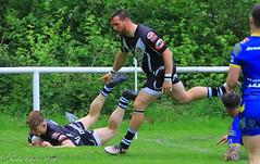 Saddleworth Rangers v York Acorn 17 May 19 -1 (clowesey) Tags: saddleworth rangers york acorn rugby league national conference saddleworthrangers yorkacorn nationalconferenceleague rugbyleague