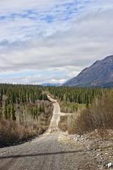 Nabensa Road (neukomment) Tags: alaska road nabesnaroad mentastamountains mountains may 2019 spring wiiderness canoneosrebelt5i 18250mmf3563dcosmacrohsm sigmalens