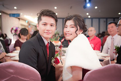 DSC_0684 (漫步攝影(Jershliou)) Tags: wedding weddingphoto white weddingdress woman man girl boy bride groom marriage love couple