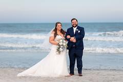 Perfect wedding weather at the Ocean Club yesterday! (Ryan Smith Photography) Tags: bride godoxad200 grandedunes groom ocean oceanclub wedding weddingphotography myrtlebeach httpswwwryansmithphotographycom