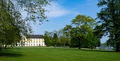 DSCF0351 (ronny.brisaert) Tags: augustenborg castle denmark park