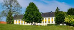 DSCF0345 (ronny.brisaert) Tags: augustenborg castle denmark park