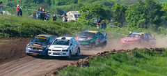 Rallycross (ya_i_john_wayne) Tags: rally cars ukraine ua kharkiv nikon track road