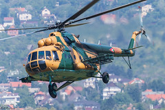 702 (Rell Boldizsár) Tags: hun hungary hungarian magyar magyarország pest budapest helikopter helicopter chopper huaf mi mi8 katonai katonaság military militar