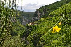 Μονή Φιλοσόφου (Dimitris G.) Tags: greece hellas ελλάδα πελοπόννησοσ αρκαδία peloponnisos arcadia