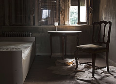Chinese Restaurant and Hotel, Belgium (Julia Clay) Tags: abandoned urbex juliaclay derelict forgotten explore