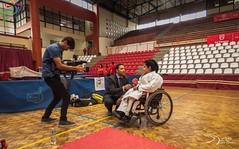 14 (JordiSobreRuedas) Tags: deportes inclusion photoshoot parakarate karate yoga coliseo laserena chile jordisobreruedas sobreruedas silladeruedas