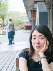 P1180268 (Zhang N7) Tags: panasonic lumix gx85 gx7mark2 m43 taiwan kaohsiung travel 台灣 高雄 駁二 駁二藝術特區 人像 女孩 寫真 girl 攝影 model 1260 人 photographer photography 2019 photooftheday woman 撮影 写真 beauty beautiful