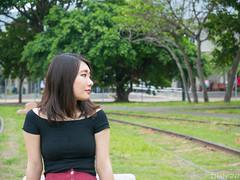 P1180230 (Zhang N7) Tags: panasonic lumix gx85 gx7mark2 m43 taiwan kaohsiung travel 台灣 高雄 駁二 駁二藝術特區 人像 女孩 寫真 girl 攝影 model 1260 人 photographer photography 2019 photooftheday woman 撮影 写真 beauty beautiful
