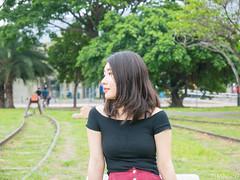 P1180223 (Zhang N7) Tags: panasonic lumix gx85 gx7mark2 m43 taiwan kaohsiung travel 台灣 高雄 駁二 駁二藝術特區 人像 女孩 寫真 girl 攝影 model 1260 人 photographer photography 2019 photooftheday woman 撮影 写真 beauty beautiful