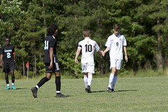 "KLEB1212 (bil_kleb) Tags: outdoor ""team sport"" ""field game"" sports actions sport youth boys men u19 virginia ""high school"" soccer tabb ths varsity"