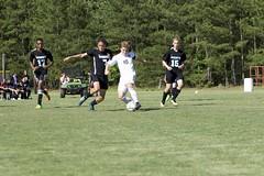 "KLEB1167 (bil_kleb) Tags: outdoor ""team sport"" ""field game"" sports actions sport youth boys men u19 virginia ""high school"" soccer tabb ths varsity"
