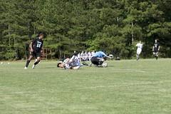 "KLEB1068 (bil_kleb) Tags: outdoor ""team sport"" ""field game"" sports actions sport youth boys men u19 virginia ""high school"" soccer tabb ths varsity"