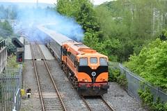 071 Islandbridge (@ tb 2018) Tags: 071 belmond grandhibernian islandbridge dublinheuston belfast dublinconnolly phoenixparktunnell
