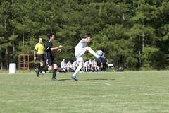 "KLEB0532 (bil_kleb) Tags: outdoor ""team sport"" ""field game"" sports actions sport youth boys men u19 virginia ""high school"" soccer tabb ths varsity"