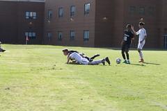 "KLEB2391 (bil_kleb) Tags: outdoor ""team sport"" ""field game"" sports actions sport youth boys men u19 virginia ""high school"" soccer tabb ths varsity"