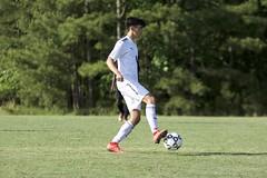 "KLEB3374 (bil_kleb) Tags: outdoor ""team sport"" ""field game"" sports actions sport youth boys men u19 virginia ""high school"" soccer tabb ths varsity"