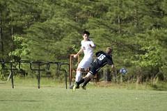 "KLEB2985 (bil_kleb) Tags: outdoor ""team sport"" ""field game"" sports actions sport youth boys men u19 virginia ""high school"" soccer tabb ths varsity"