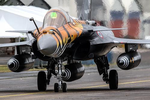 Dassault Rafale C 30-GN 'Dark Tiger'