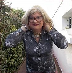 2019 - Archives - Karoll  - 2015 (Karoll le bihan) Tags: karoll lebihan ladie femme woman lady feminization feminine womanly travestis travestito tgirl travestie transvestite travesti transgender effeminate tv crossdressing crossdresser travestisme travestissement féminisation crossdress dressing french