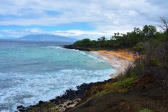 496 (bigeagl29) Tags: makena state park maui hawaii oceanfront beach