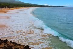488 (bigeagl29) Tags: makena state park maui hawaii oceanfront beach