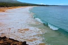 487 (bigeagl29) Tags: makena state park maui hawaii oceanfront beach