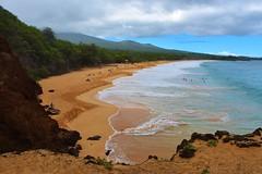 486 (bigeagl29) Tags: makena state park maui hawaii oceanfront beach