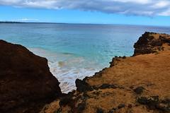 485 (bigeagl29) Tags: makena state park maui hawaii oceanfront beach