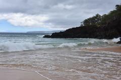 482 (bigeagl29) Tags: makena state park maui hawaii oceanfront beach