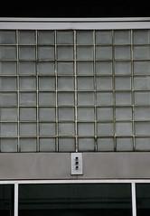 squares on stilts (dotintime) Tags: squares stack stilts rows columns align black white architectural dotintime meganlane