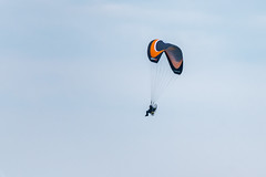 139/365 Up, Up & Away (belincs) Tags: oneaday 2017 poweredparagliding outdoors 365 lincolnshire 2019 uk may 365the2019edition 3652019 day139365 19may19