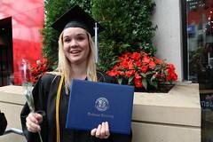 Rockhurst University Graduation 2019 IMG_0340 (klmontgomery) Tags: maria may klmontgomery klmonty rockhurstuniversity classof2019 graduation 2019