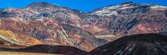 Death Valley NP Artist's Palette Fine Art Photography! Death Valley National Park Winter Storms! Elliot McGucken Fine Art Landscape & Nature Photography! Nikon D850 & AF-S NIKKOR 28-300mm f/3.5-5.6G ED VR Nikon! High Res 4K 8K Fine Art! (45SURF Hero's Odyssey Mythology Landscapes & Godde) Tags: death valley np artists palette fine art photography national park winter storms elliot mcgucken landscape nature nikon d850 afs nikkor 28300mm f3556g ed vr high res 4k 8k