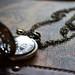 Golden Pocketwatch (135/365)