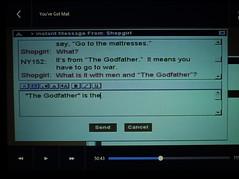 ユー・ガット・メール (You've Got Mail) (Paul_ (shin.ogata)) Tags: カークランド kirkland a350900 seattle narita シアトル 成田 dl166 airlines delta デルタ航空 ユー・ガット・メール youvegotmail aol