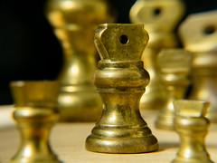 Brass Weights (Andy Sut) Tags: copper brass weights macro closeup kitchen macromondays macromonday