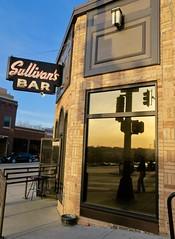 Sullivan's Bar, Omaha, NE (Robby Virus) Tags: omaha nebraska ne neon sullivans bar sign signage alcohol booze