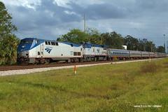 171111_01_AMTK137_98san (AgentADQ) Tags: amtrak passenger train trains silver meteor sanford florida p42dc genesis amtk 137 500 b328