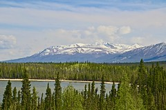 Willow Lake (1) (neukomment) Tags: willowlake alaska may 2019 spring canoneosrebelt5i sigmalens 18250mmf3563dcosmacrohsm
