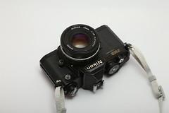 IMG_0332 (pockethifi) Tags: nikon fm2 fm2n 50f18 analog film camera manual