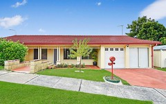 9 Cuthbert Crescent, Edensor Park NSW