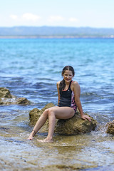 _DSC1697 (Shane Woodall) Tags: 2019 24mm april beach crashboat ella ilce9 lily ocean puertorico shanewoodallphotography sonya9 swim twins vacation