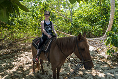 _DSC1410 (Shane Woodall) Tags: 2019 24mm april ella horse ilce9 isabella lily puertorico shanewoodallphotography sonya9 tropicaltrails twins vacation