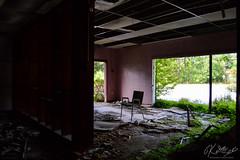 Buna Medical Center (KathieSees) Tags: abandoned medical rural buna texas tx urbex urbanexploration ruin dilapidated decay