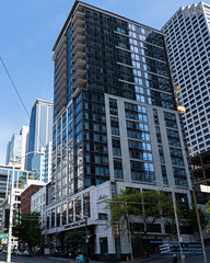 The Madison Tower (AvgeekJoe) Tags: 1835mmf18dchsm d7500 dslr nikon nikond7500 sigma1835mmf18 sigma1835mmf18dchsmart sigma1835mmf18dchsmartfornikon sigmaartlens