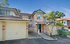 37/1 Bennett Avenue, Strathfield South NSW