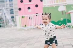 KEN_5610 (哲攝.阿哲) Tags: 兒童新樂園 親子寫真 兒童寫真 哲攝kenny 寶寶寫真 摩天輪 親子互動